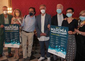 Marenia